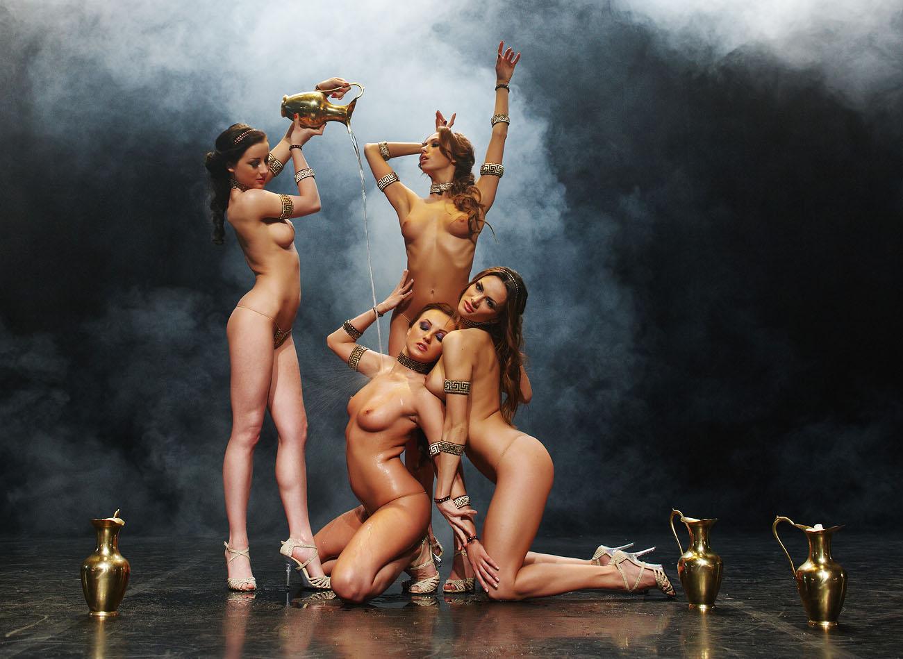 Телевизионные эротические реалити шоу 26 фотография